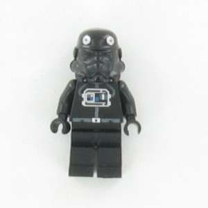 NEW Lego Star Wars TIE Fighter Pilot Minifig