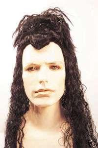 GENE SIMMONS KISS Halloween Costume Wig (LY)