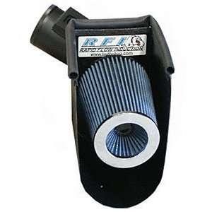 Bully Dog 221104 Rapid Flow Air Intake System Automotive