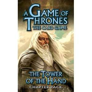 Landing   The Tower of the Hand Chapter Pack [6 packs]: Toys & Games