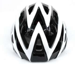 2012 Cycling BMX BICYCLE HERO BIKE ADJUST MERIDA HELMET White