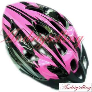 Bicycle Bike Adult Men Women safety Helmet Carbon color