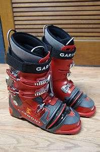 Garmont Prophet NTN 29.5    NTN Telemark Ski Boots 2010/11 NEW
