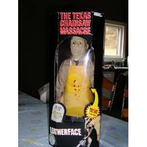 Leatherface From Texas Chainsaw Massacre   17.5 Figure