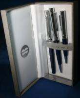 Bill Blass BB0149 2 Blue Trio Pen Set Cross