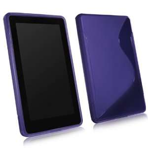 BoxWave Kindle Fire DuoSuit   Slim Fit Ultra Durable TPU