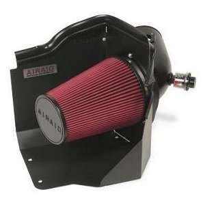 Airaid Cold Air Intake for 2006   2006 GMC Pick Up Full