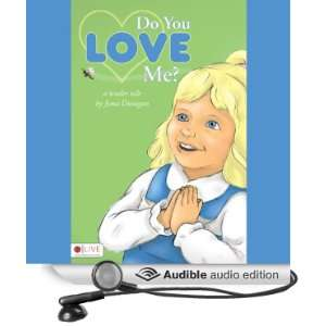 Love Me? (Audible Audio Edition) Jima Dunigan, Mark McDevitt Books