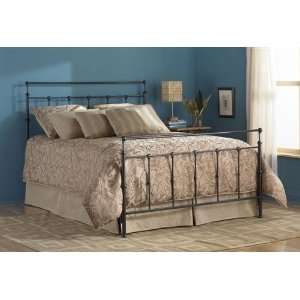 Queen Headboard Mahogany Gold Os By Fashion Bed Group