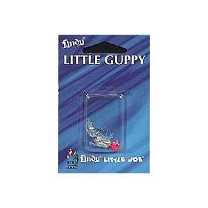 LITL GUPPY CRAPPI JIG 1/16 PNK: Health & Personal Care