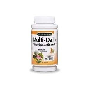 Vitamin & Minerals 100   Dietary Supplements Health & Personal Care