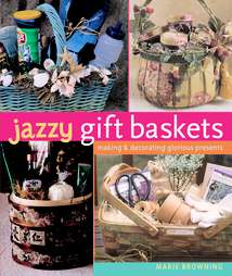 to home page listed as jazzy gift baskets by marie browning 2006