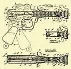 buck rogers gun