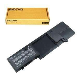 New Laptop Replacement Battery for Dell Latitude D420 Electronics