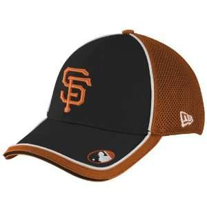 Era San Francisco Giants Black Subzero II 2 Fit Hat