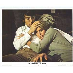 Straw Dogs Movie Poster (11 x 14 Inches   28cm x 36cm