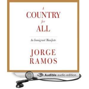 Manifesto (Audible Audio Edition) Jorge Ramos, Ozzie Rodriguez Books