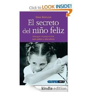feliz (Spanish Edition) Steve Biddulph  Kindle Store