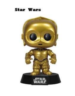 Funko Pop Star Wars  C 3PO  3.75 Figure