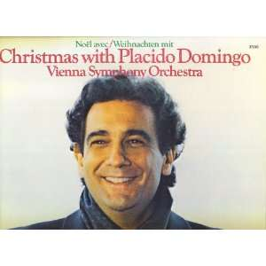 Christmas with Placido Domingo ~ Vienna Symphony Orchestra Placido