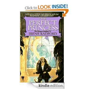 Princess (Dragon Nimbus) Irene Radford  Kindle Store