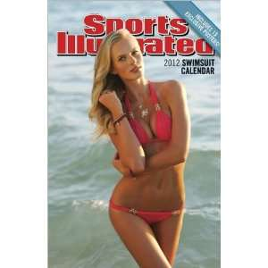Sports Illustrated Swimsuit Long Poster Wall Calendar 2012 (Size 17 X