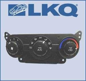 04 05 06 Kia Spectra Climate Heater AC A/C Control OEM LKQ