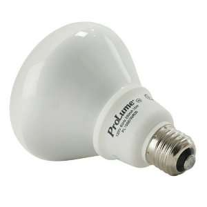 Halco 46102   CFL16/30/R30 Flood Screw Base Compact Fluorescent Light