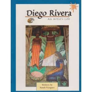 Diego Rivera An Artists Life (Young Biography Series