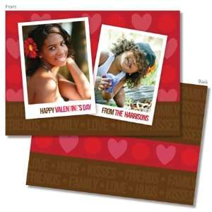 Spark & Spark Valentines Day Cards (Love * Hugs * Kisses