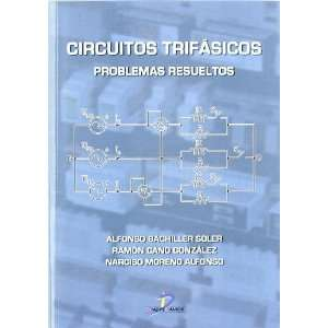 TRIFASICOS (Spanish Edition) (9788479789107) SOLER ALFONSO Books