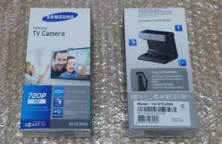 TV Skype web Camera VG STC2000 Genuine (CY STC1100 Next Model