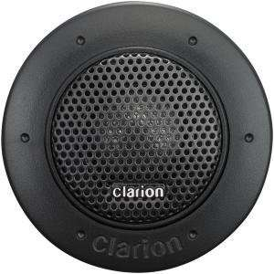 New CLARION .75 SILK DOME TWEETER   SRQ211H Car Electronics