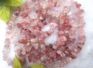 AA natural sunstone 6 10mm chips gemstone Beads 34