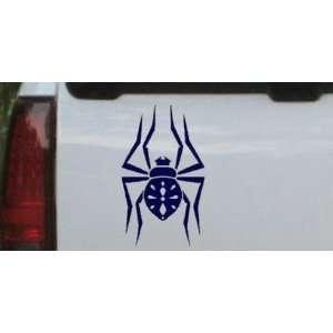 0in    Spider Animals Car Window Wall Laptop Decal Sticker Automotive