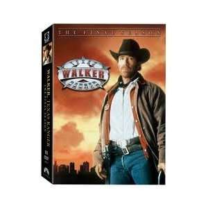 Walker, Texas Ranger Final Season Movies & TV