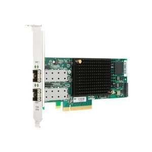 Dual Port Converged Network Adapter (AW520A)