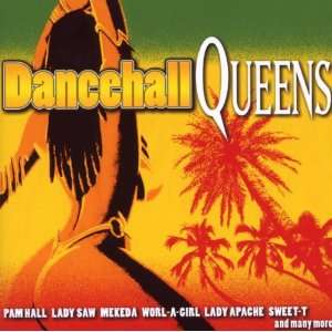 Dancehall Queens Various Artists Music