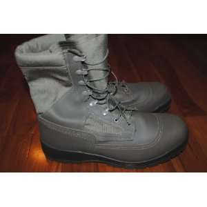 ISSUE   USAF MENS BELLEVILLE SAGE GREEN 630 ST BOOTS   SIZE 12.5 R