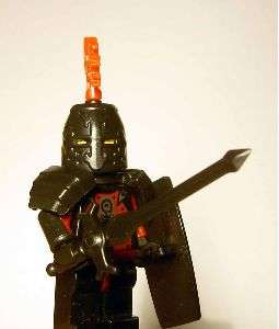 Lego Castle Dragon Scorpion King Knight Minifig Set