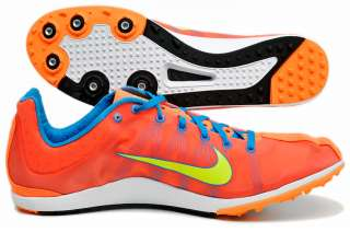 New NIKE Zoom Victory XC Cross Country Mens Running Track Spike Shoes