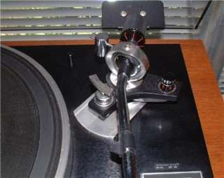 Vintage Sansui SR 4050C Manual Turntable