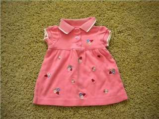 lot baby girl spring / summer clothes size newborn *full outfits, CUTE