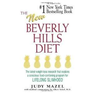 The New Beverly Hills Diet: The latest weight loss