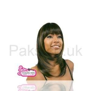 Freetress Equal Synthetic Wig   Hera   P1B/33 Beauty