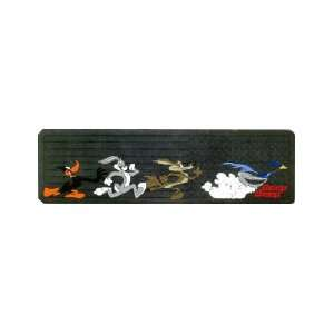 Looney Tunes Rubber Truck SUV Runner Mat Automotive