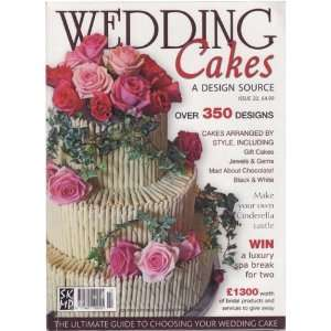 Wedding Cakes A Design Source (Issue 22) Books