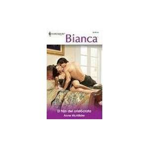 Bianca) (Spanish Edition) (9780373339631) Anne Mcallister Books