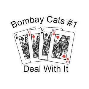 Bombay Cat Shirts
