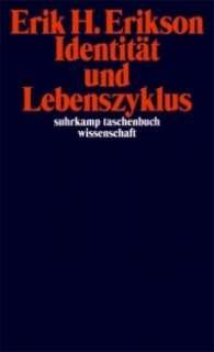 Bücher: Identität und Lebenszyklus von Erik H. Erikson online